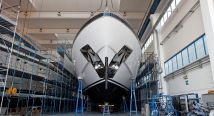 yacht Painting Services